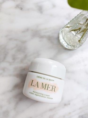 [轉季必備] 給肌膚強大保濕兼修復力 ♥ La Mer皇牌Crème de la Mer精華面霜 ... ...