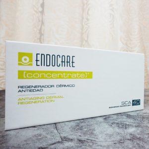 重整膠原排列♥減淡皺紋►Endocare強效活肌修復精華SCA 40