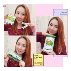 [Amway好唔好用] 補充每日營養►Amway紐崔萊蛋白粉 & Probiotics & Double X ♥ 維持 ...