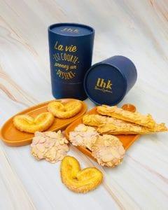 下午一點甜►LHK Doux Cadeau法式小食