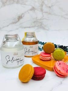 極緻燕窩 ♥ 心思打造►LHK Doux Cadeau法式甜點系列