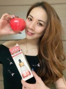 生薑x蘋果 ♥ 清爽免洗 ♥ 強韌髮根►超人氣のHair Recipe頭皮精華液