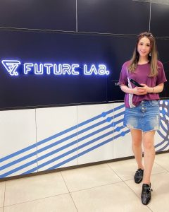 拉近未來 ♥ 生活更方便!►Future Lab.未來實驗室【中環快閃店】