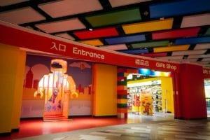 【全新香港樂高®️探索中心】早鳥優惠+專屬樂高紀念品