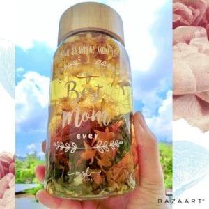▌健康美容 ▌✿花研草說✿ - 石斛薏米花茶