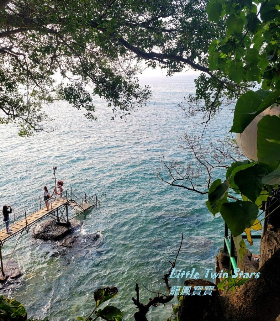 [ 香港好去處] 偽台灣之旅 ~海角天涯 ~在海中心呼喚愛