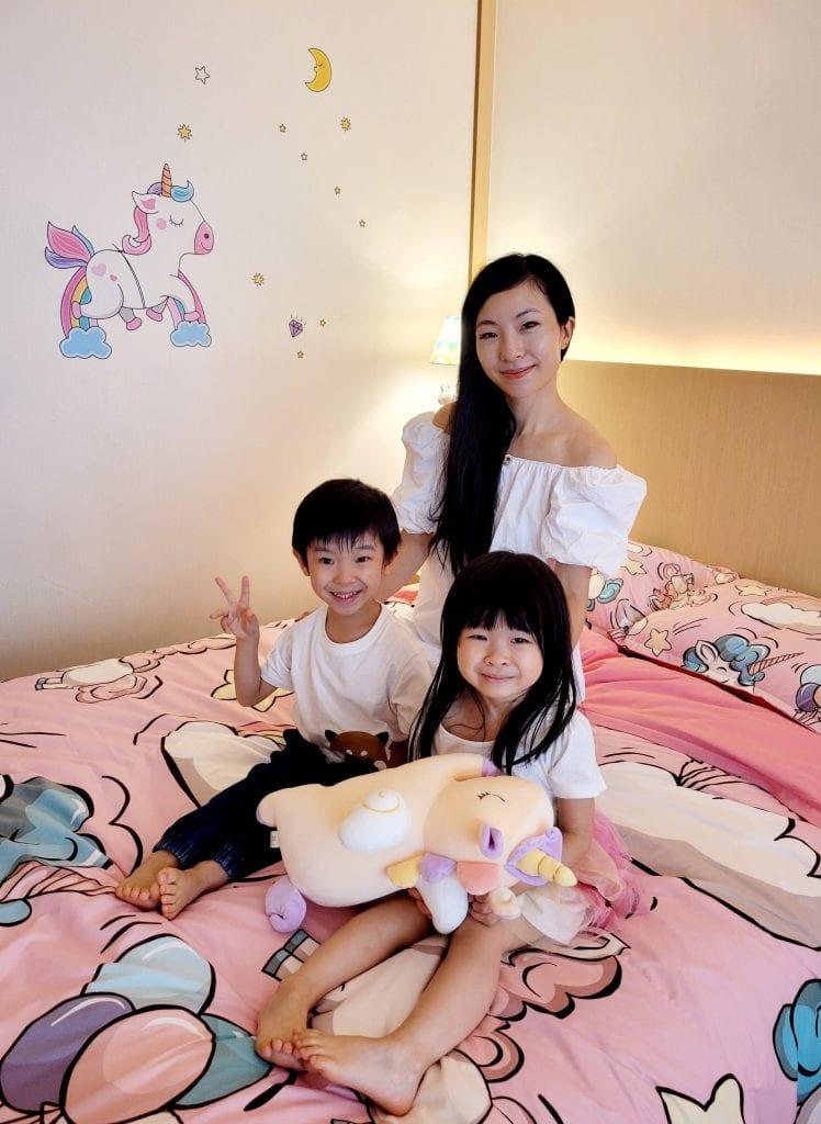 香港金域假日酒店~2日1夜包食宿~人均低至160元